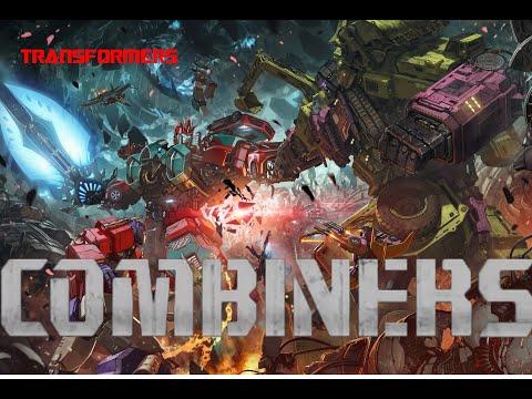 ВСЕ ГЕШТАЛЬТЫ В ФИЛЬМАХ, СЕРИАЛАХ И ИГРАХ! - Transformers Multiverse: Iacon Database #1
