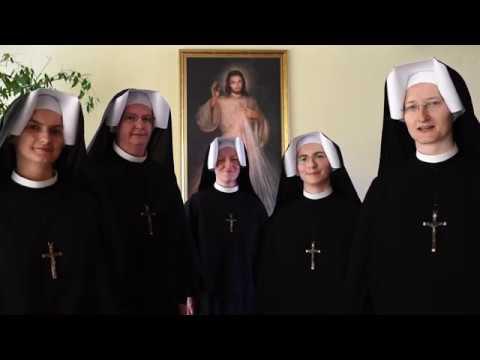 #hot16challenge2 - Siostry Matki Bożej Miłosierdzia z Łagiewnik