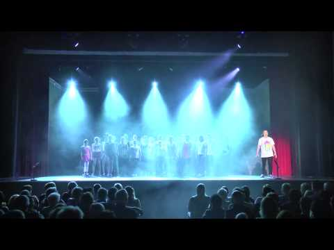 Fame! Jr. Mabel's Prayer - Superstars in the Making - Jodi Bird