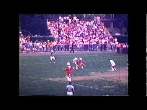 1975 NCAA D1 Lacrosse national championship Part 1