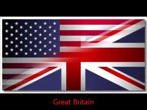 Top 10 U.S. Allies