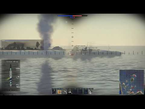 War Thunder: Another day another Navy beta  possible French ship talk