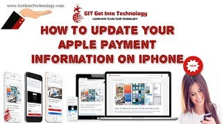 Gambar cover How to Update Your Apple Payment Information on iPhone