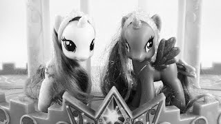 Princess Luna and Celestia as Teenagers PART 1