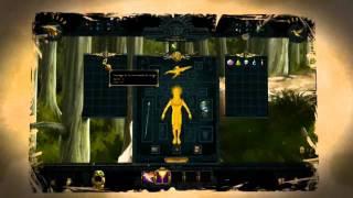 Aztaka PC Trailer HD