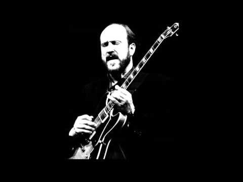 A Go Go Backing Track - By John Scofield