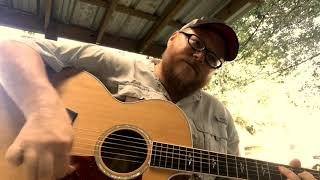 Even Though I'm Leaving — Luke Combs cover by Jason Whittington Video