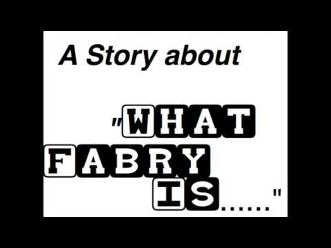 The Weather? The Environment causes Fabry Disease? Fabry is a  Point Mutation!