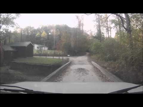 Curtis Creek Campground - Old Fort, NC - RV camping