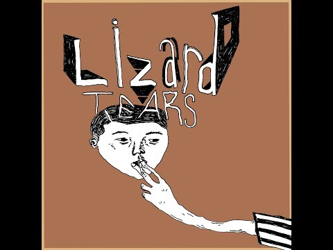 Marlin's Dreaming - Lizard Tears (Full Album) 2017