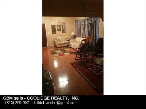 2702 E 9TH AVE, TAMPA FL 33605 - Real Estate - For Sale -