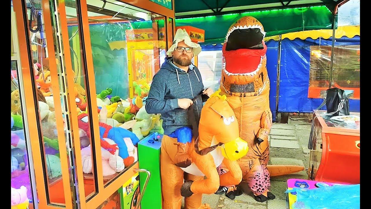 Ile można wygrać na automacie The Big Edd