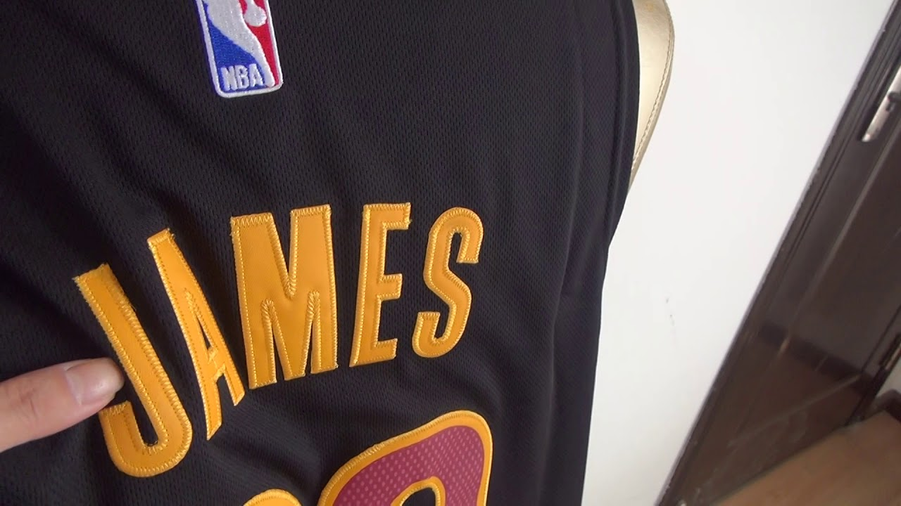 10 Cavaliers  23 LeBron James Nike Stitched NBA Jersey unboxing-jerseys.ru  review 17ae032033e5