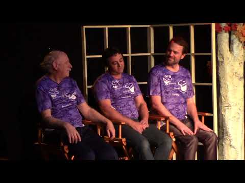Funny Things Improv Comedy Jan 29, 2018 Part 3 of 4