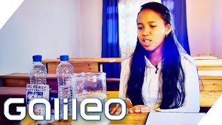 Schulbattle Madagaskar vs. Deutschland | Galileo | ProSieben