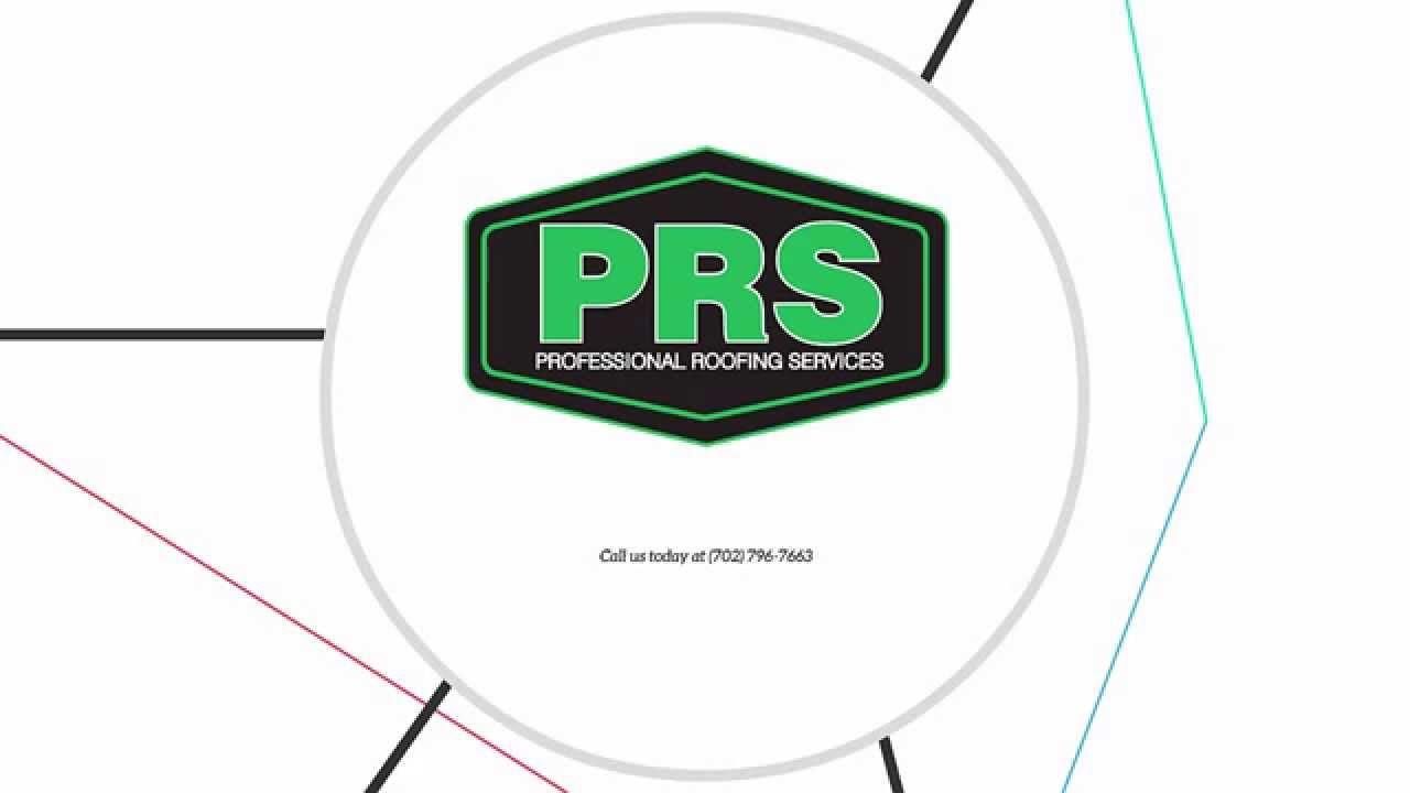 Commercial Roofing Las Vegas   PRS