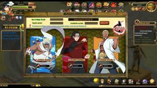 Naruto Spirit Gameplay Part 195
