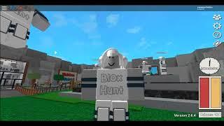 Pique-Esconde no Roblox! (Blox Hunt)