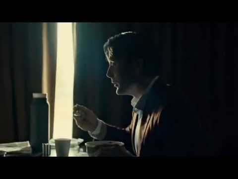 Hannibal new series 2013 Promo 1 with Greek subs