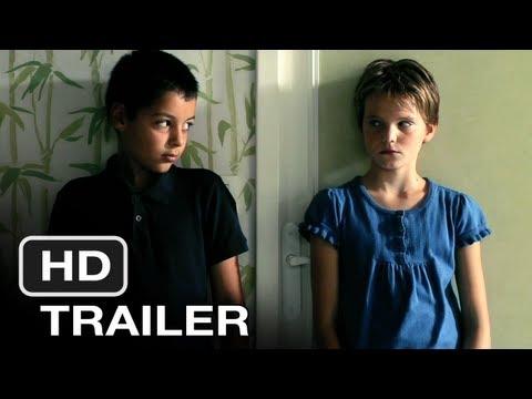 Tomboy (2011) Movie Trailer HD