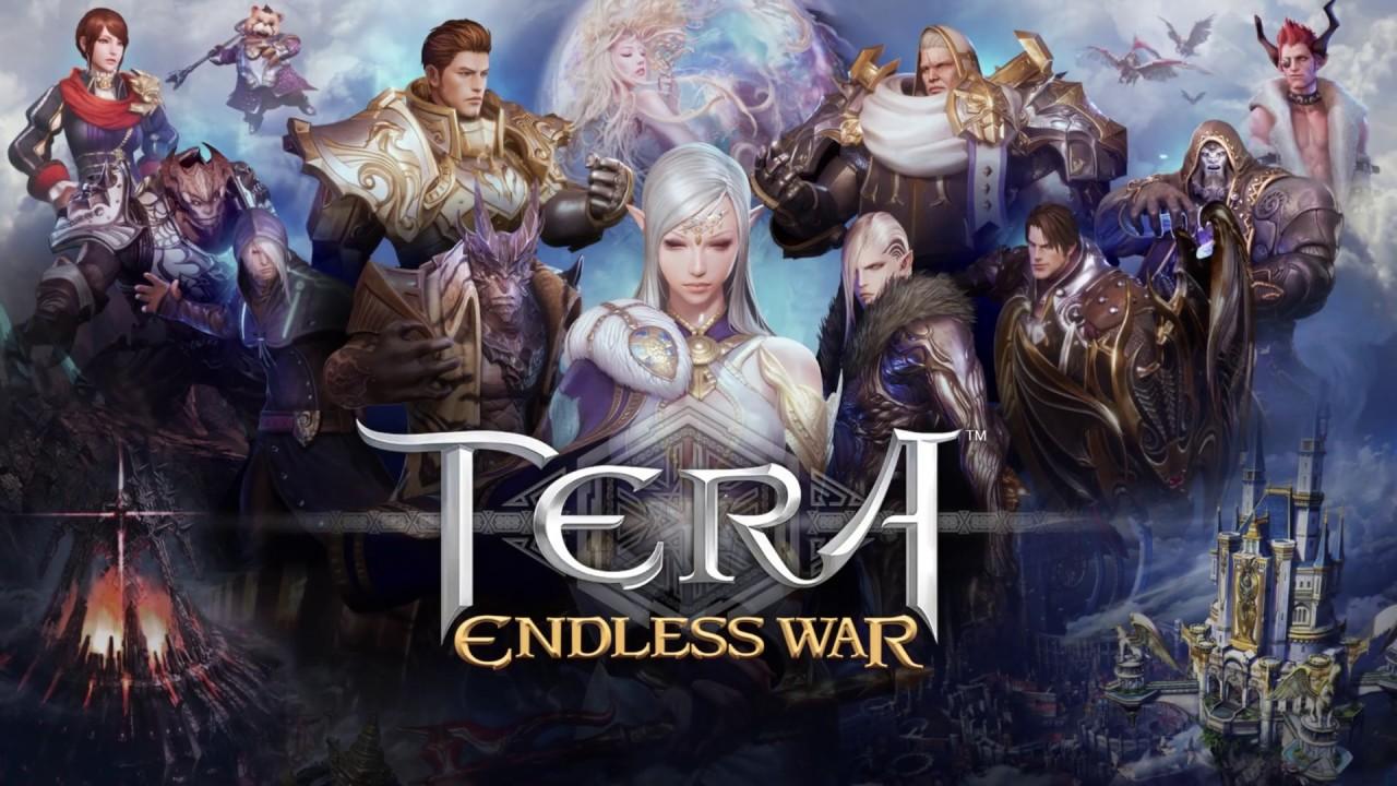 tera endless war apk
