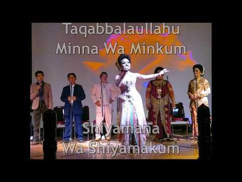 Hampura - Rita Tila & kasidah Sundawi Dasentra Group