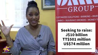 #MoneyMondaysJa - WATCH THIS BEFORE YOU INVEST IN JMMB'S NEW SHARE OFFER