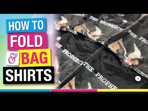 Repeat Screen Printing Vlog YouTube Collaboration at the ISS