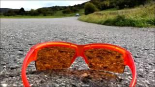 Radbrille Gloryfy G4 - Praxistest NEU