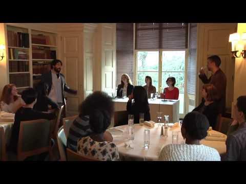 Spanish and Portuguese Alumni and Concentrators Event