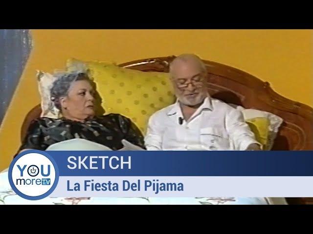 Sketch -La Fiesta Del Pijama
