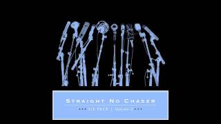 Straight No Chaser - Rhythm Of Love/Can