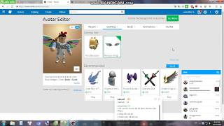 Cách đeo hai món đồ trong roblox(How to wear two items in the roblox)
