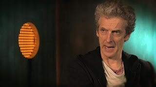 Introduction to Before the Flood - Doctor Who: Series 9 Episode 4 (2015) - BBC One