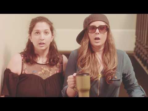 The Housewarming  Starring Rachel Handler and Melanie Waldman