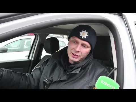 Поліція Луганщини: 04.12.2020_На Луганщині поліцейські офіцери громади отримали службові автомобілі