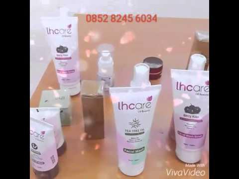 Produk Skin Care Terbaik Di Indonesia Lh Care Dischanel Youtube