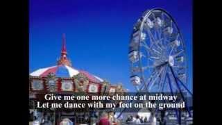One more ride on the merry go round (viennese waltz 58 bpm)