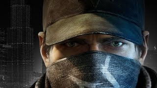 "Watch Dogs - Official E3 2013 GAMEPLAY Trailer (PS4, Xbox One, PC) ""Watch Dogs"""