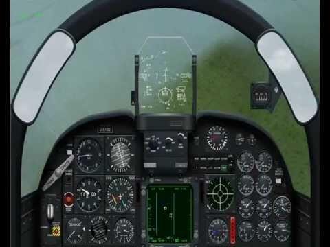 F-5 ไทย VS MiG-21 เขมร