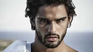 Male Model: Marlon Teixeira