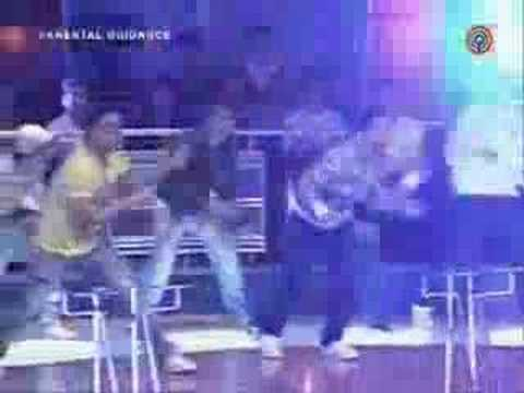 Street Boys Papaya Dance