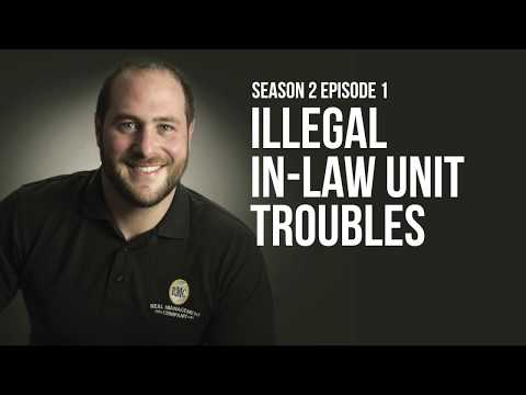 SmartAptAdvisor: Illegal In-Law Unit Hazards in San Francisco