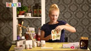 Мастер-класс по кралекюру и купажу(Видео с сайта интернет-магазина для художников http://www.kraski-kisti.ru., 2011-11-09T08:31:13.000Z)