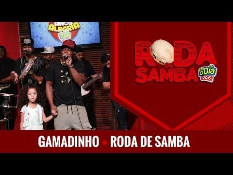 Gamadinho - Roda de Samba FM O Dia