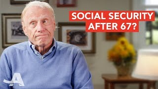 Collecting Social Security afтer 67; How They Feel About It Now