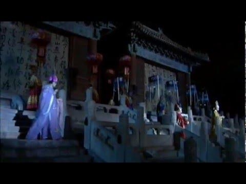 Turandot Completo... En La Ciudad Prohibida De Beijing (Sub Esp Zubin Mehta Y Zhang Yimou, 1999)