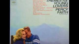 PERCY FAITH - I Will Follow you(him)~CHARIOT