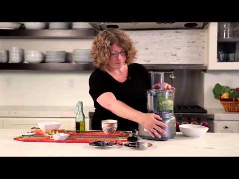 Cuisinart FP-8SV Elemental 8-Cup Food Processor, Silver Review Top-Hot-Stuff