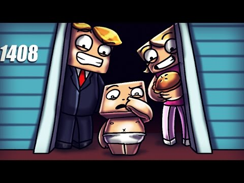 Minecraft | Who's Your Daddy Family? Annoying Neighbors + TNT = DEAD NEIGHBORS!